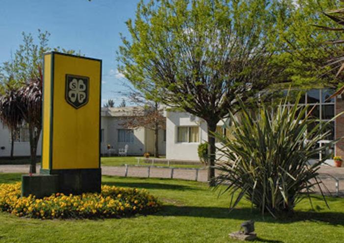 Saint Patrick's College 5