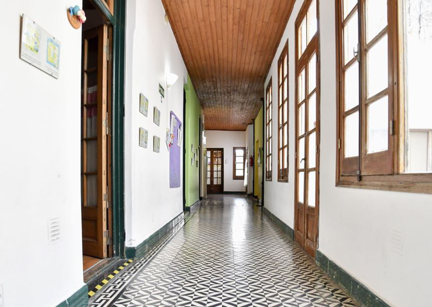 Colegio Libertas 3