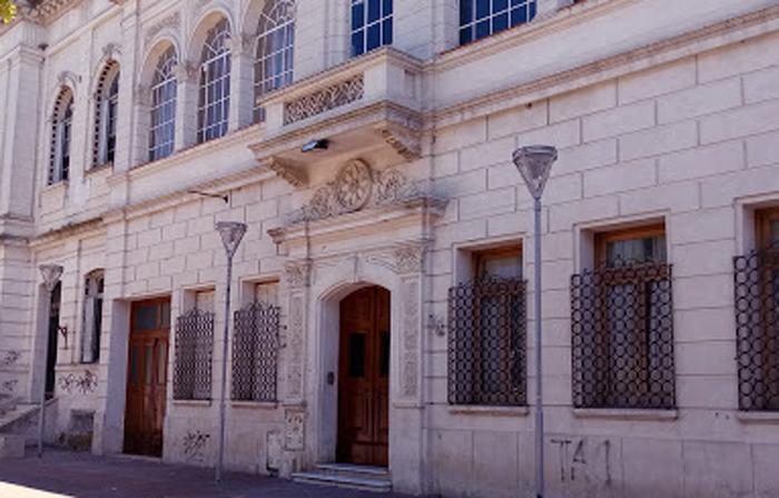 Listado de colegios privados en Olavarría 2