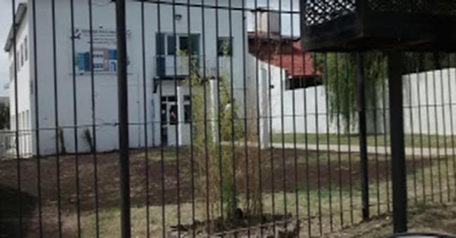 CEIA (Complejo Educativo Italo Argentino) 2
