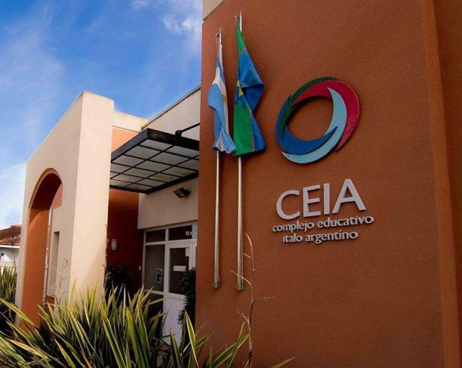 CEIA (Complejo Educativo Italo Argentino) 1