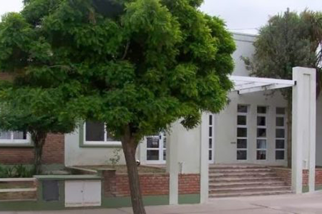 "Escuela Argentino Danés ""Alta Mira"" 3"