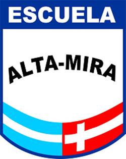 "Escuela Argentino Danés ""Alta Mira"" 8"