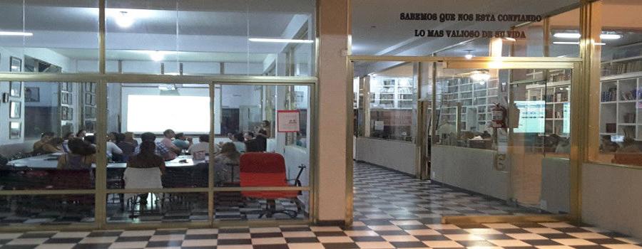 Colegio Cavagnaro (Unidad Académica Cavagnaro) 6