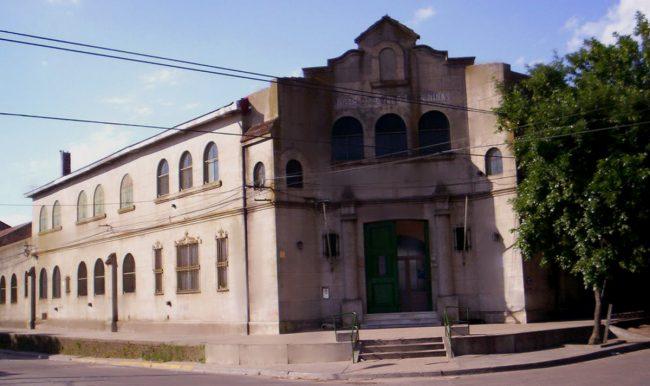 Colegio Hogar Belgrano 16