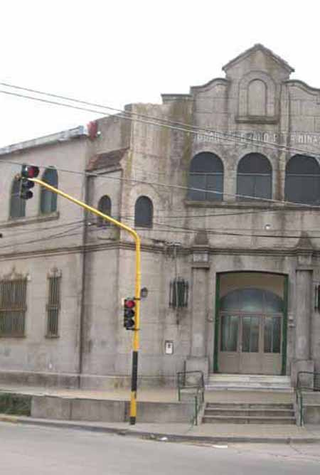 Colegio Hogar Belgrano 2