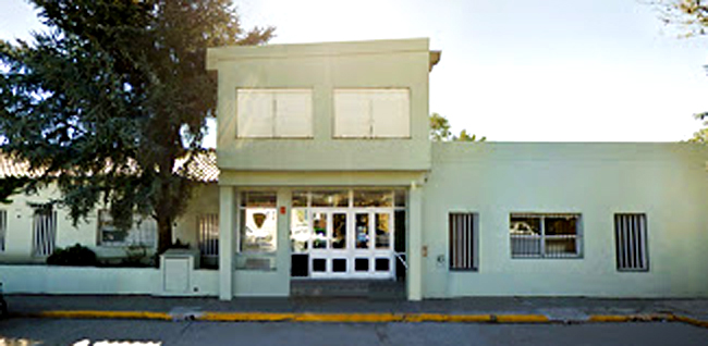 Colegio Humboldt (AEA) 7