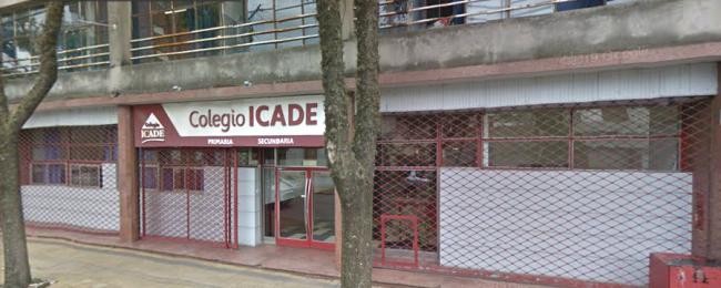 Colegio ICADE 1