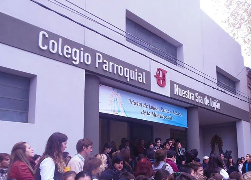 Colegio Nuestra Señora de Luján 3