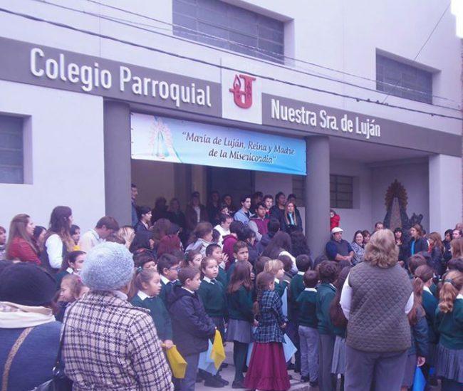 Colegio Nuestra Señora de Luján 1