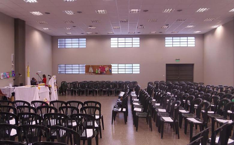 Colegio Nuestra Señora de Luján 5