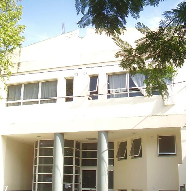 Colegio Nuestra Señora de Luján 2