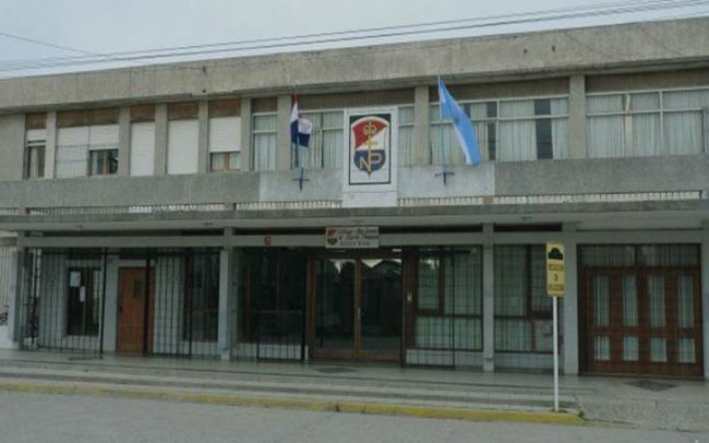 Colegio Nuestra Señora de Nueva Pompeya 1