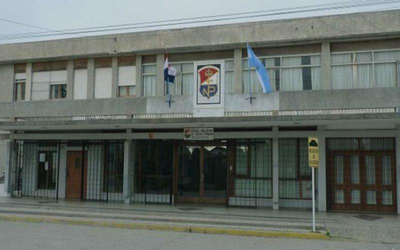 Listado de colegios privados en Necochea 10