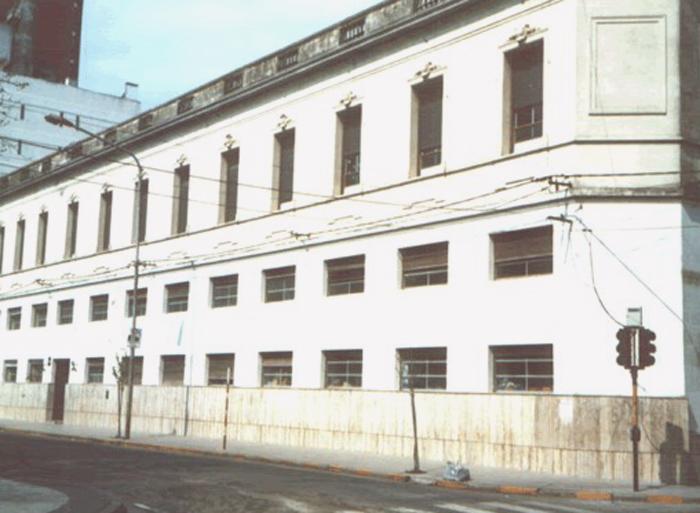 Colegio Nuestra Señora del Huerto 2
