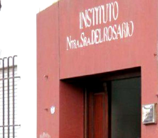 Colegio Nuestra Señora del Rosario 2
