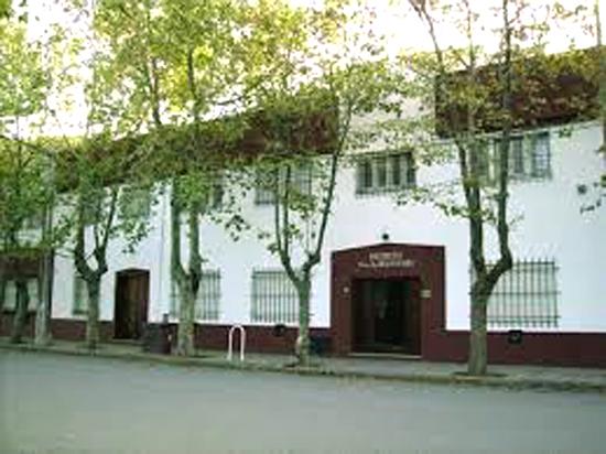 Colegio Nuestra Señora del Rosario 27
