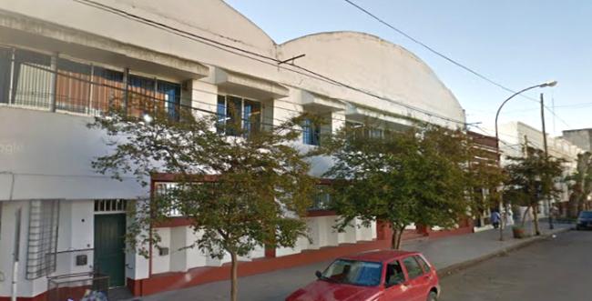 Colegio Pio XII 1