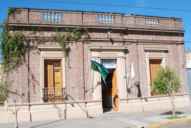 Colegio San Jorge 8