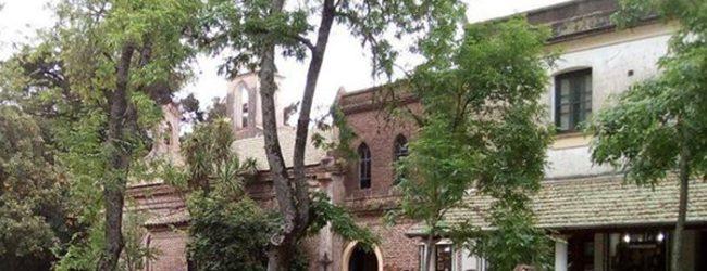 Colegio parroquial Santa Julia 1