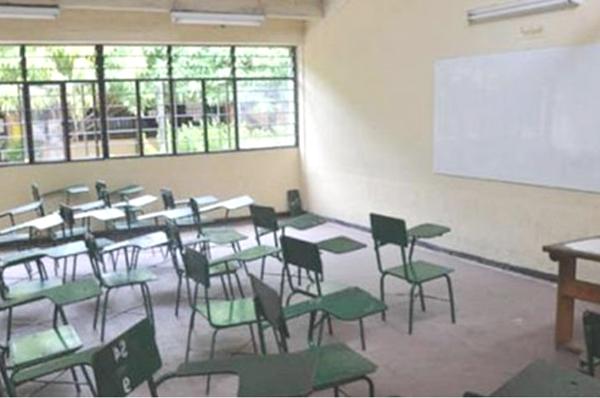 En todos los colegios de Argentina habrá suspensión de clases debido al Coronavirus 2