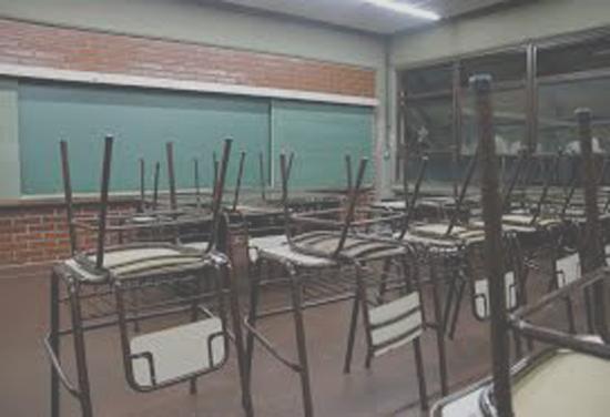 En todos los colegios de Argentina habrá suspensión de clases debido al Coronavirus 28