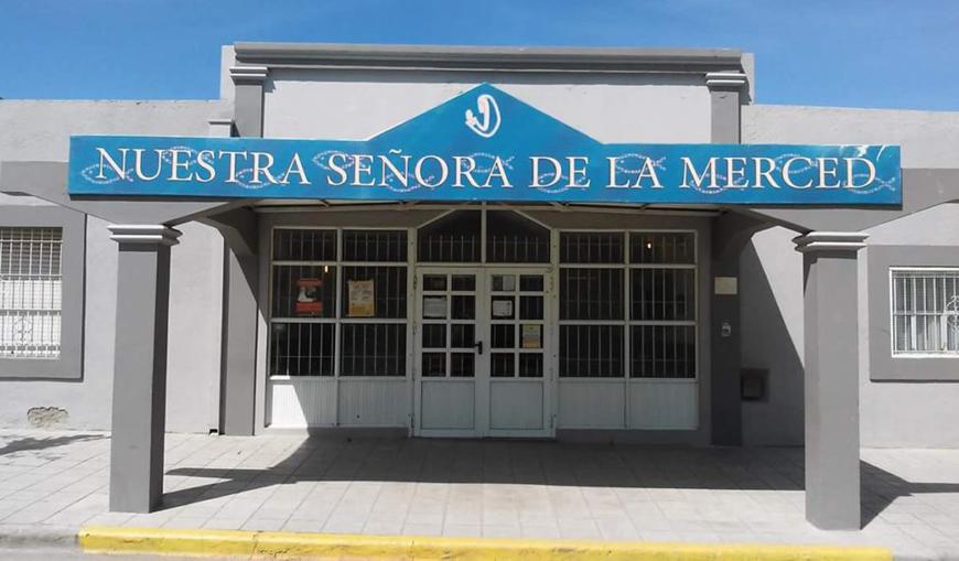 Escuela Nuestra Señora de la Merced 2