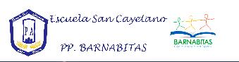 Escuela San Cayetano 2