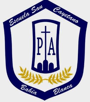 Escuela San Cayetano 4