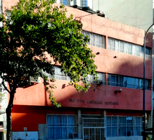 Instituto Argentino Excelsior 1