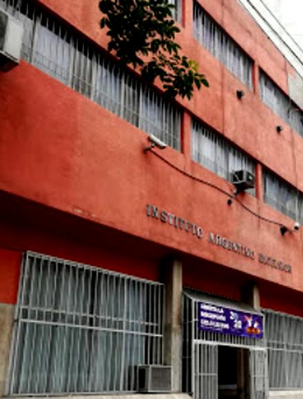 Instituto Argentino Excelsior 3