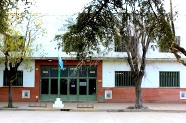 Instituto Excelsior 1