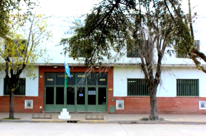 Listado de colegios privados en Necochea 8