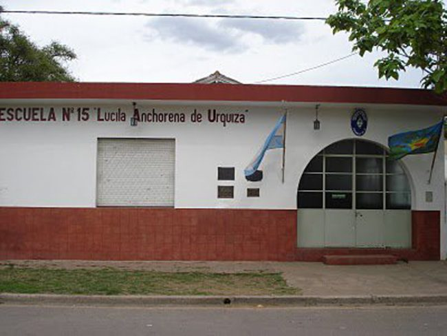 Instituto Juan Anchorena 1