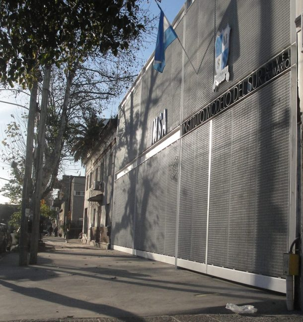 Instituto Modelo del Sur Avellaneda (IMSA) 1