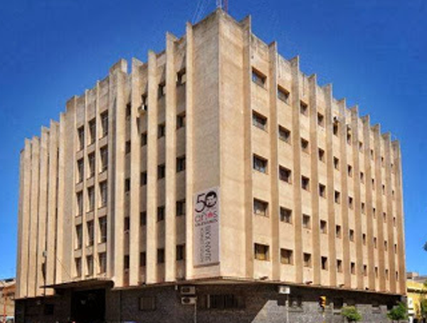 Instituto Superior Juan XXIII 15