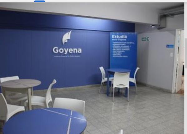 Instituto Superior Dr. Pedro Goyena 3