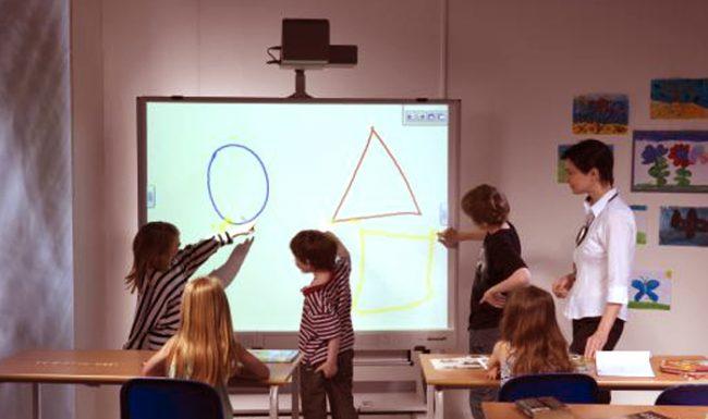 Los 8 principales cambios que tendremos en educación 1