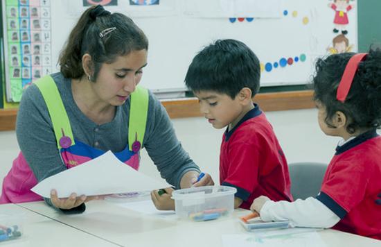 ¿Qué debemos tomar en cuenta al elegir el colegio para nuestro hijo? 3