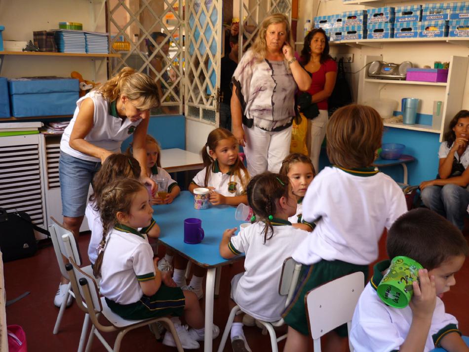 ¿Qué debemos tomar en cuenta al elegir el colegio para nuestro hijo? 2