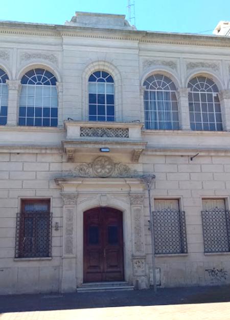 Colegio Monseñor Cesar Caneva (IMCO) 2