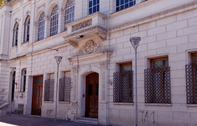 Colegio Monseñor Cesar Caneva (IMCO) 1