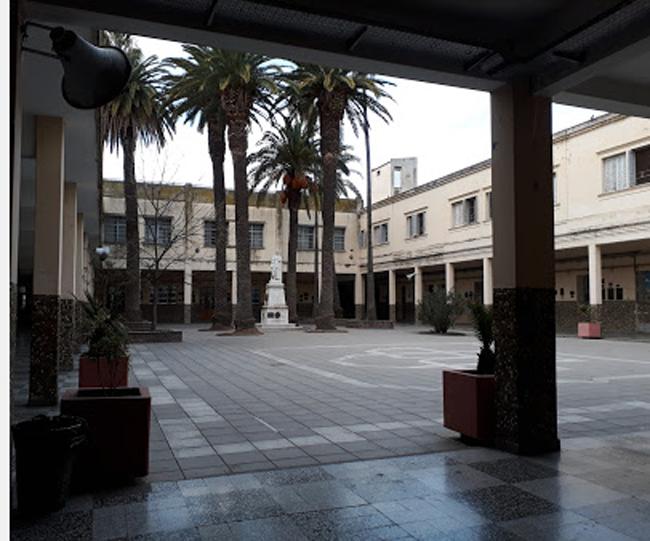 Colegio Don Bosco (Bahia Blanca) 3