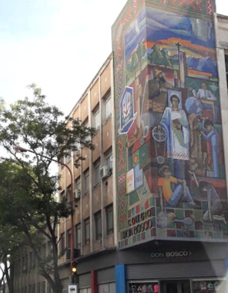 Colegio Don Bosco (Bahia Blanca) 1