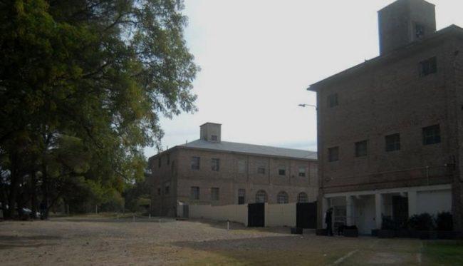 Colegio La Asunción 1