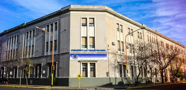 Colegio La Inmaculada 1