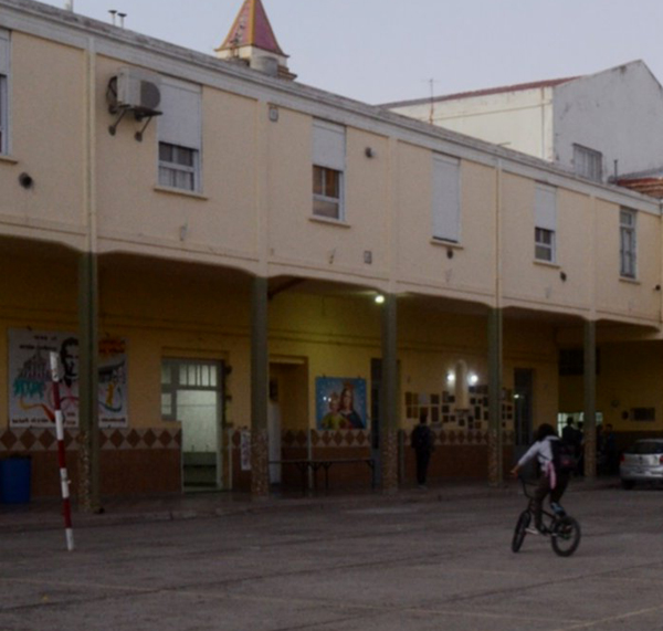 Instituto Técnico La Piedad 3