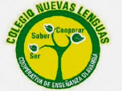 Colegio Nuevas Lenguas 2