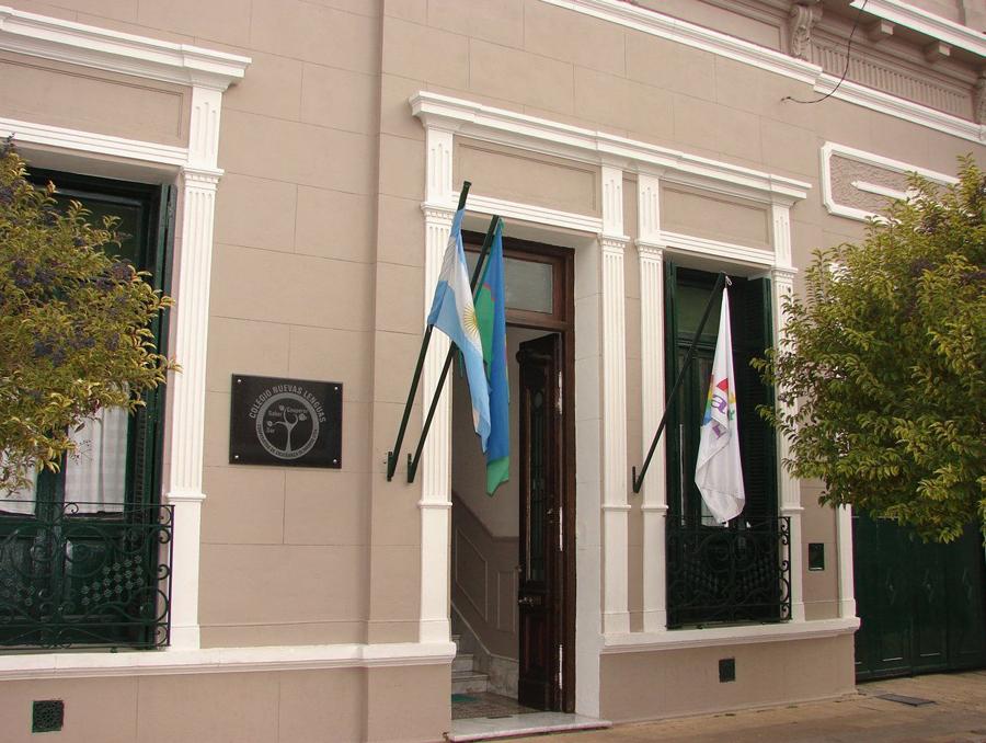 Listado de colegios privados en Olavarría 9