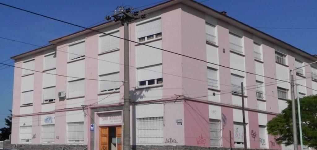Colegio San Antonio de Padua 2